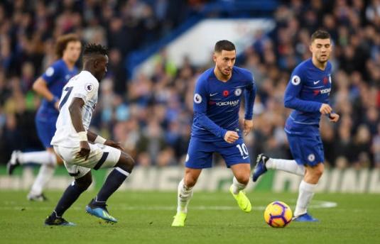 TRỰC TIẾP Chelsea 0-0 Everton: Chủ nhà tăng tốc (H1) - Bóng Đá