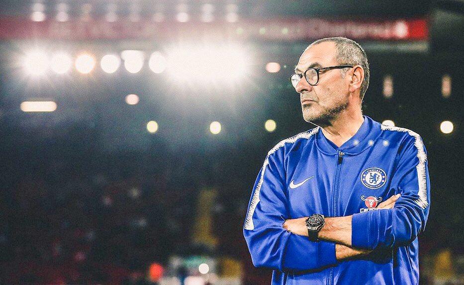 5 điểm nhấn Chelsea 0-0 Everton: Sarri lập kỷ lục; Alonso xuất sắc nhất nước Anh