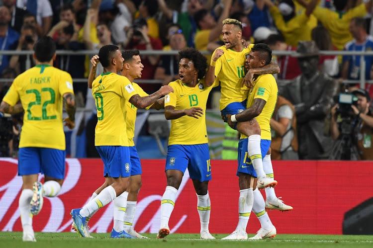 brazil uruguay - Bóng Đá