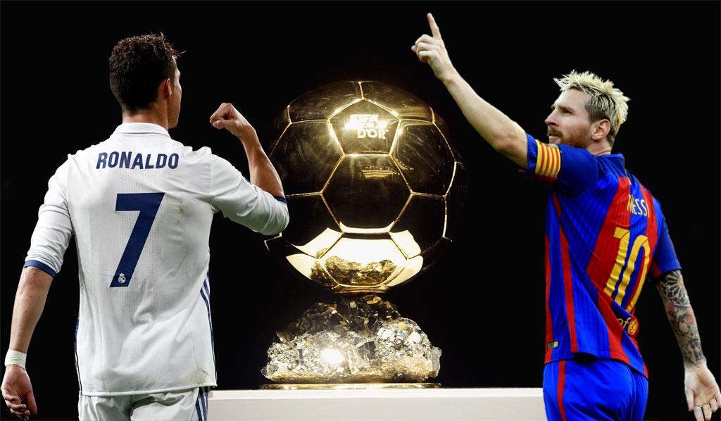 """Thật nực cười khi cho rằng """"kỷ nguyên của Ronaldo – Messi đã kết thúc"""" - Bóng Đá"""