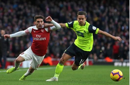 TRỰC TIẾP Arsenal 0-0 Huddersfield: Phung phí cơ hội (H1) - Bóng Đá