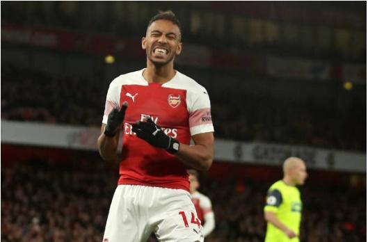 TRỰC TIẾP Arsenal 0-0 Huddersfield: Nỗ lực tấn công (H2) - Bóng Đá