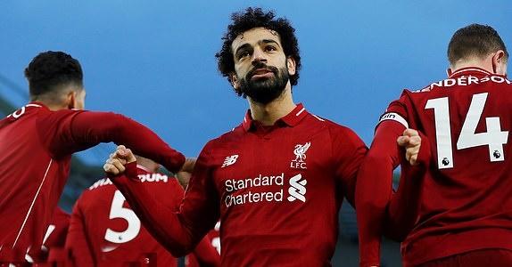 TRỰC TIẾP Brighton 0-1 Liverpool: Salah mở tỷ số trên chấm 11m (H2) - Bóng Đá