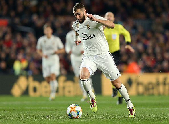 3 nhân tố quyết định trận derby Madrid - Bóng Đá