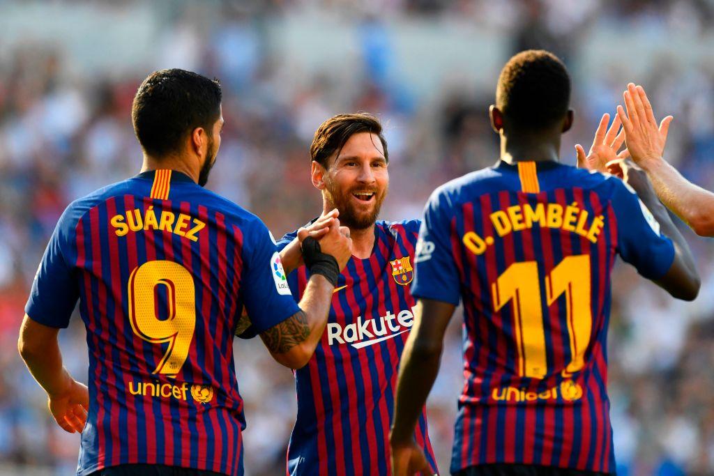 xếp hạng 10 hàng công mạnh nhất Champions League - Bóng Đá