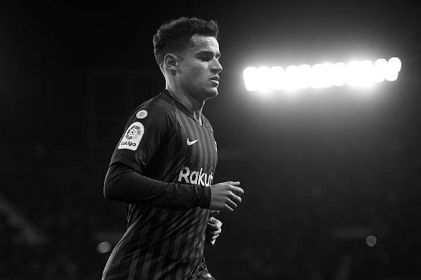 5 lý do M.U không nên mua Coutinho - Bóng Đá