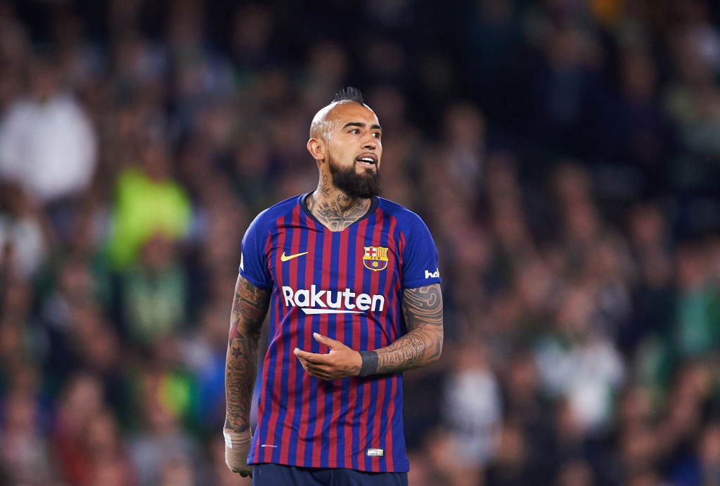4 cầu thủ có thể sẽ rời Barca - Bóng Đá