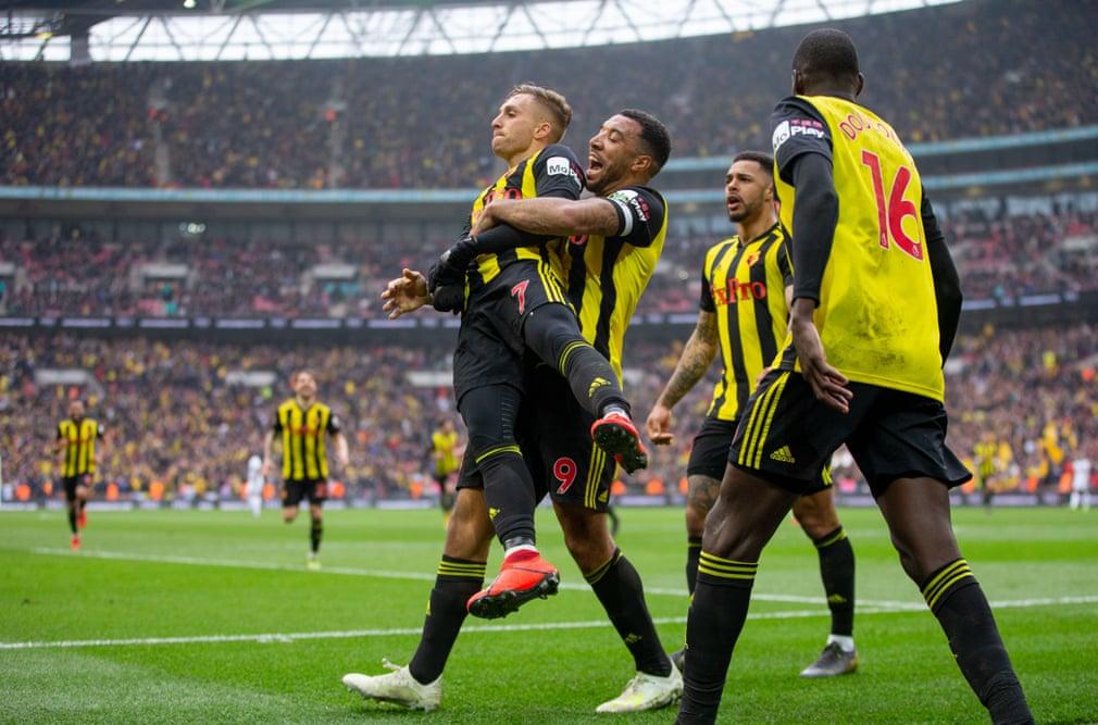 Khoảnh khắc đẹp nhất Premier League và FA Cup cuối tuần qua - Bóng Đá