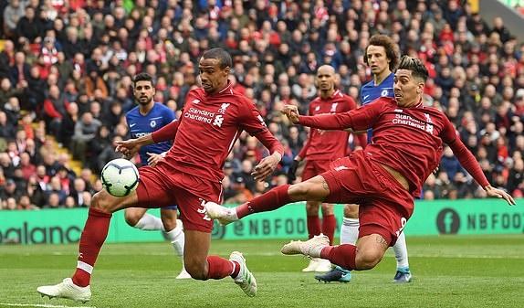 TRỰC TIẾP Liverpool 0-0 Chelsea: Chưa bên nào có lợi thế (Hết H1) - Bóng Đá