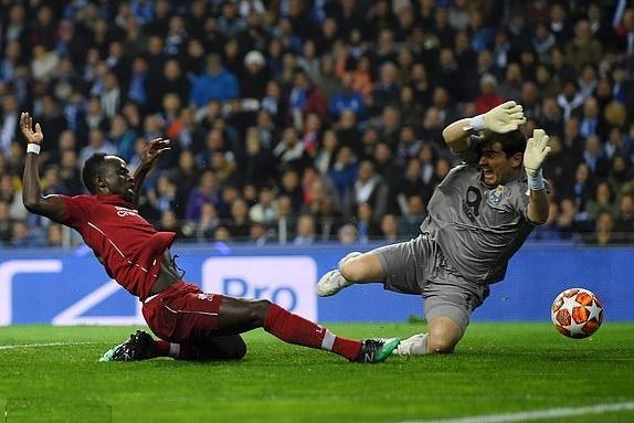 TRỰC TIẾP Porto 0-1 Liverpool: Đội khách tạm có lợi thế (Hết H1) - Bóng Đá