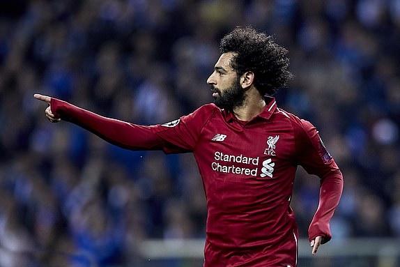 TRỰC TIẾP Porto 1-4 Liverpool: Van Dijk lập công (H2) - Bóng Đá