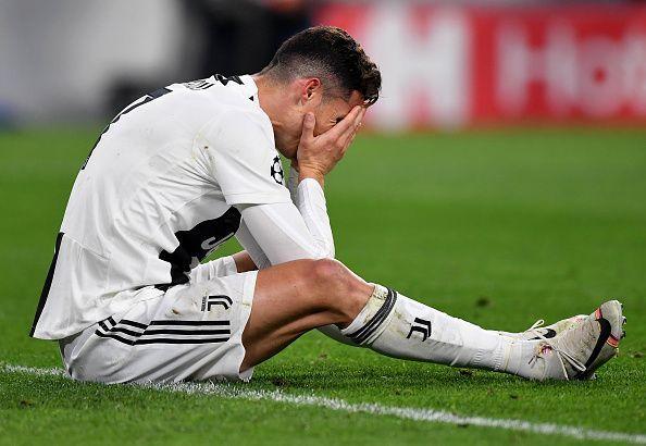 4 lý do Ronaldo sẽ không giành dc QBV - Bóng Đá