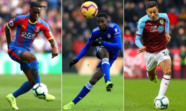 6 cầu thủ trẻ xuất sắc nhất NHA - Bóng Đá