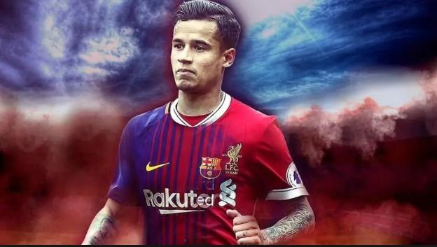 Coutinho có thể về Liverpool - Bóng Đá