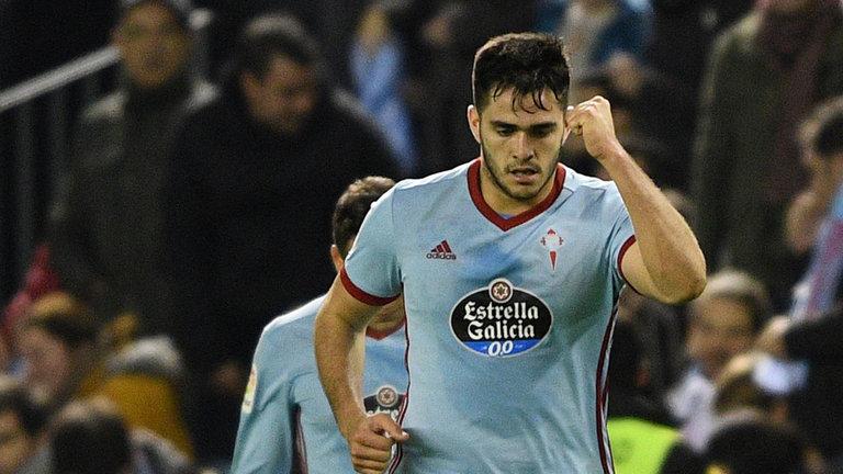 Liverpool nhắm Maxi Gomez - Bóng Đá