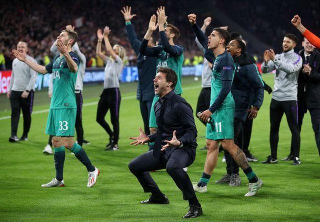 Tottenham và nỗi lo hậu Champions League - Bóng Đá
