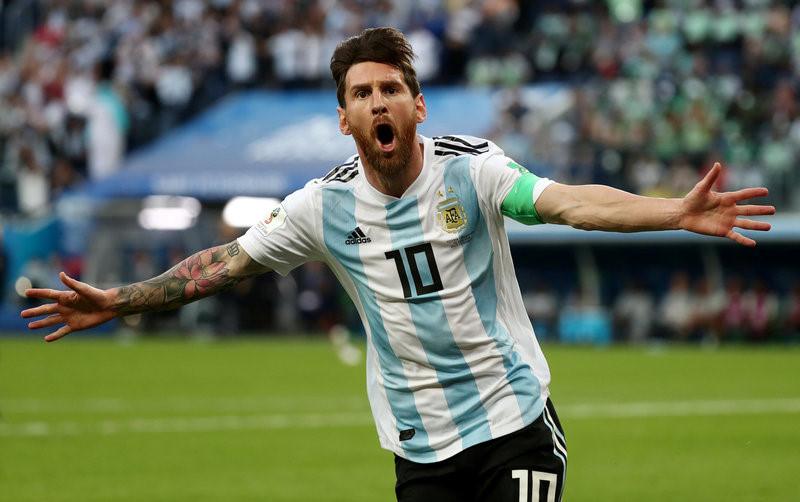 dự đoán đội hình argentina - Bóng Đá