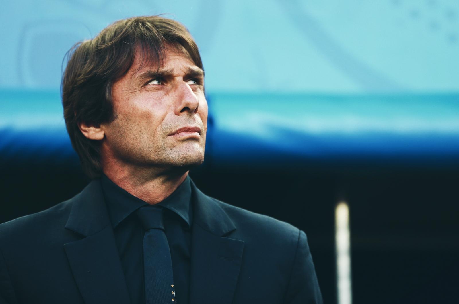 3 ứng viên thay thế Massimiliano Allegri - Bóng Đá
