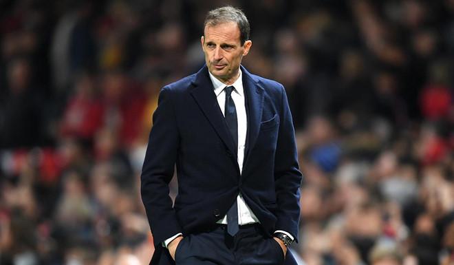 sarri ra điều kiện dẫn dắt Juventus - Bóng Đá