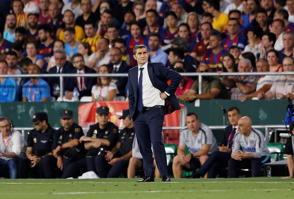 Messi chỉ ra 6 cái tên phải rời Barca - Bóng Đá