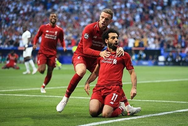 M.U, Bayern, Real ra giá cho Salah - Bóng Đá