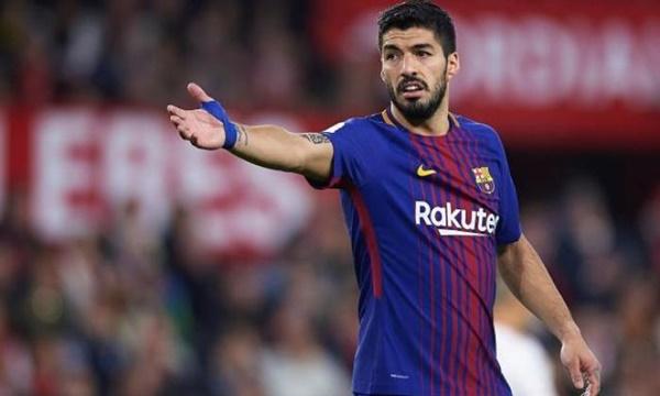 Phản ứng của Suarez về tin đồn Griezmann đến BArca - Bóng Đá