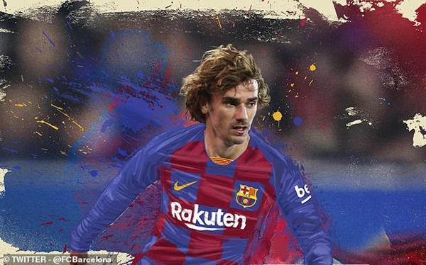 Barca đổi 4 cầu thủ lấy neymar - Bóng Đá