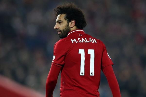 Mohamed Salah từ chối chuyển đến Real Madrid  - Bóng Đá