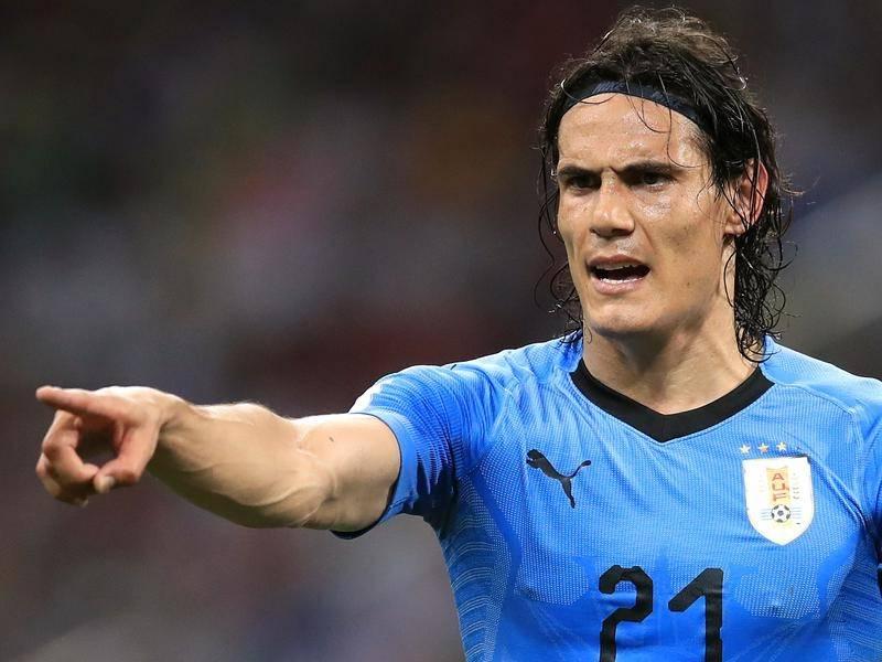 Inter xem Cavani là phương án thay thế Lukaku - Bóng Đá