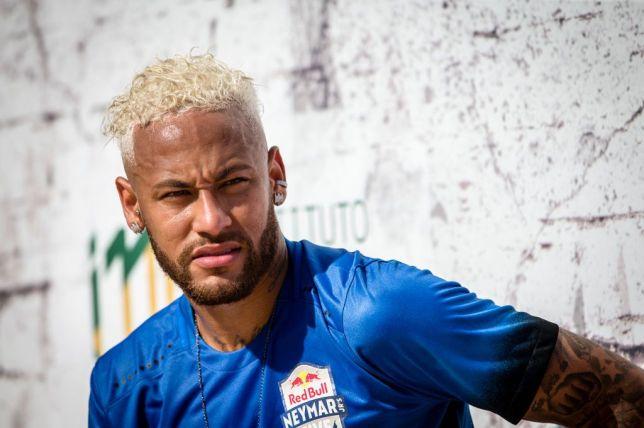 Neymar đóng 34 triệu euro tiền thuế khi trở về Barca - Bóng Đá