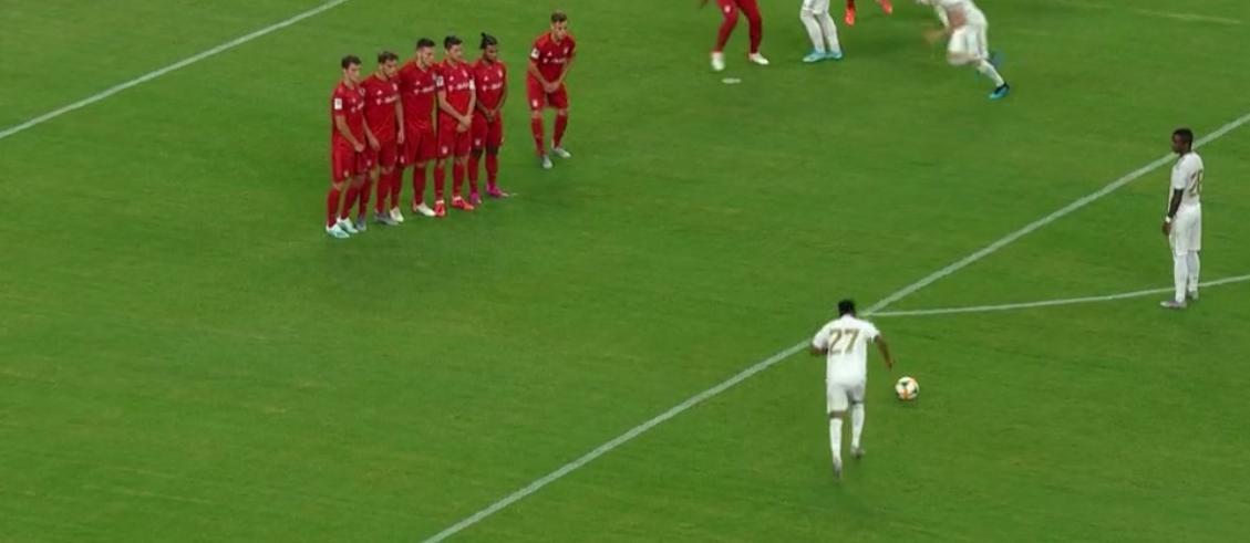 TRỰC TIẾP Bayern Munich 3-1 Real Madrid: Thẻ đỏ và siêu phẩm (KT) - Bóng Đá