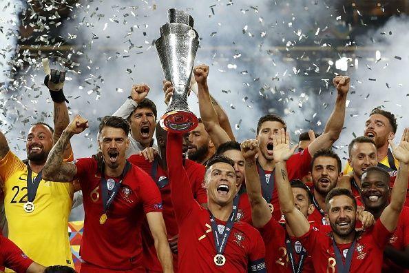 5 ứng viên UEFA Awards 2019 - Bóng Đá