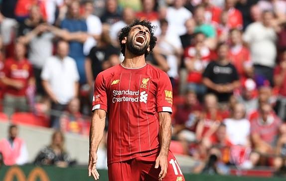 TRỰC TIẾP Liverpool 0-1 Man City: The Kop liên tiếp sút trúng cột dọc (H2) - Bóng Đá