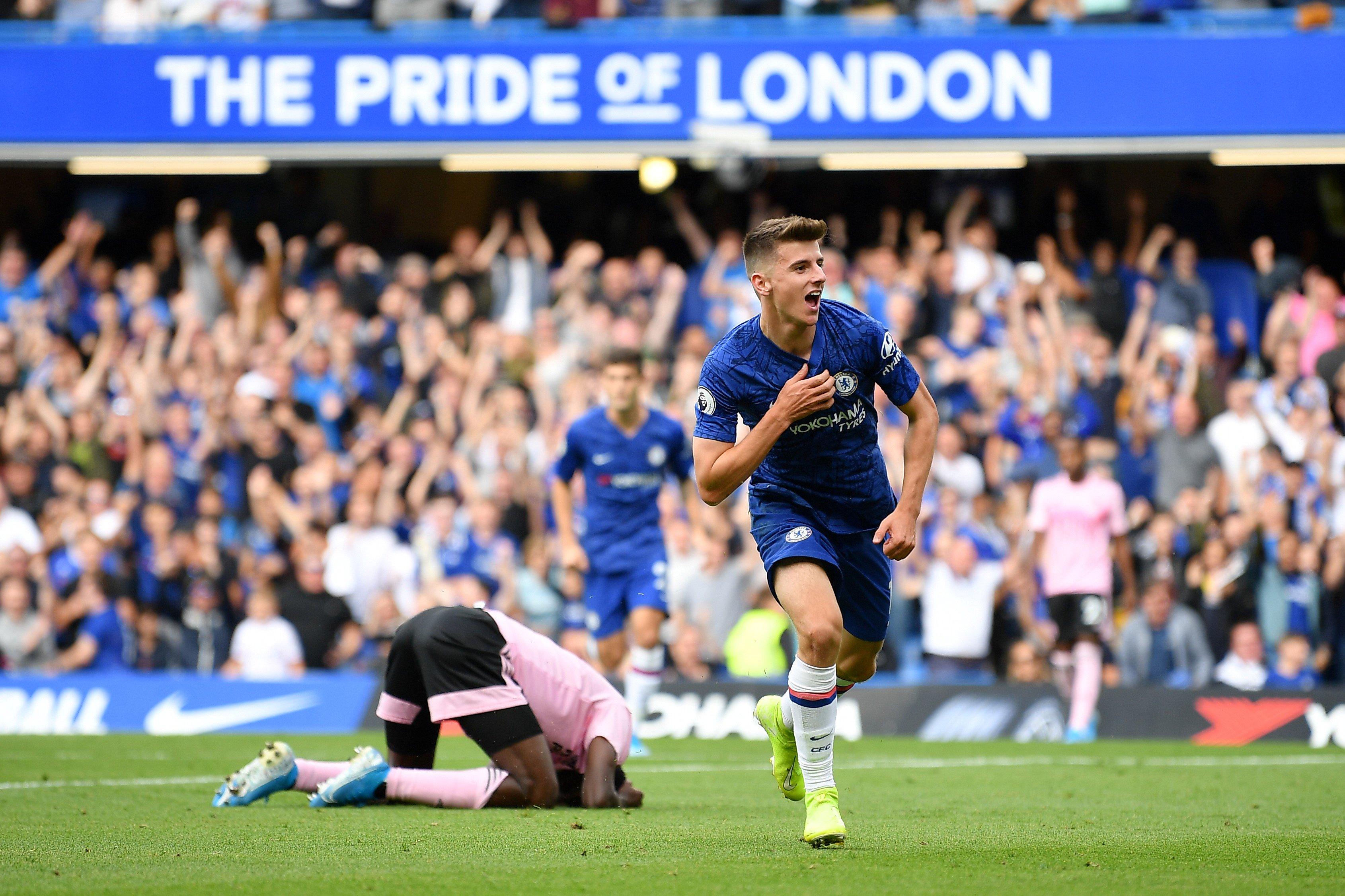 TRỰC TIẾP Chelsea 1-0 Leicester City: Sao trẻ mở tỷ số cho The Blues (H1) - Bóng Đá