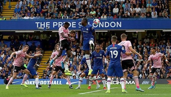 TRỰC TIẾP Chelsea 1-1 Leicester City: The Blues vất vả chống đỡ (H2) - Bóng Đá