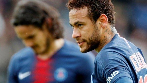 PSG giảm giá Neymar - Bóng Đá