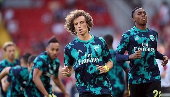 TRỰC TIẾP Liverpool vs Arsenal: Lacazette dự bị, Pepe đá chính (Đội hình ra sân) - Bóng Đá