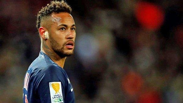 neymar ở lại PSG - Bóng Đá