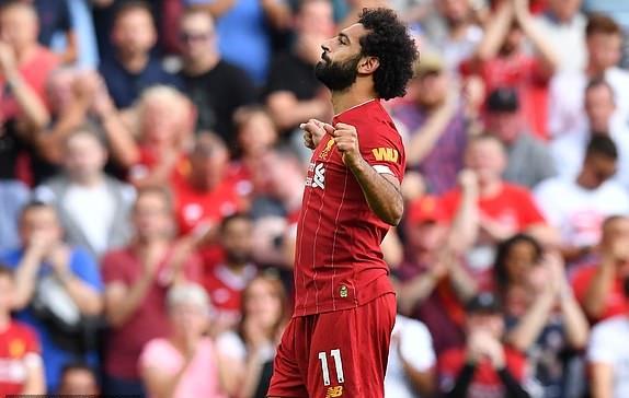 TRỰC TIẾP Liverpool 3-0 Arsenal: Cú đúp của Mohamed Salah (H2) - Bóng Đá