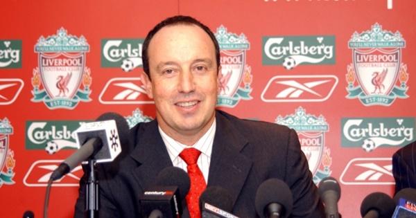 Rafa Benitez chỉ ra 3 hợp đồng tốt nhất ông từng mua - Bóng Đá
