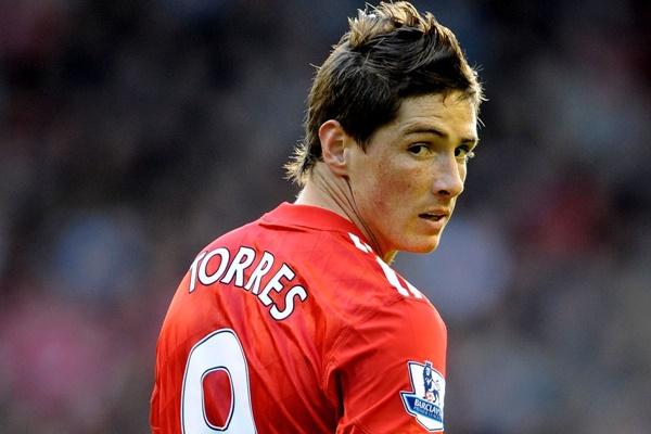 PETER CROUCH: Sanchez giống Fernando Torres - Bóng Đá