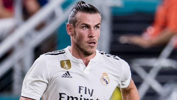 Sergio Ramos ca ngợi Bale - Bóng Đá