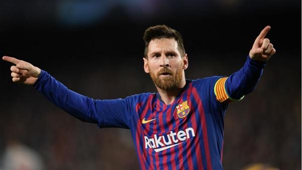 Messi ra điều kiện ở lại Barca - Bóng Đá