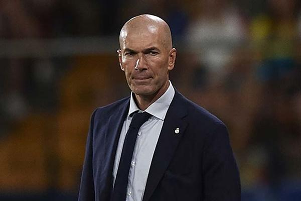 Zidane muốn mua Kante - Bóng Đá
