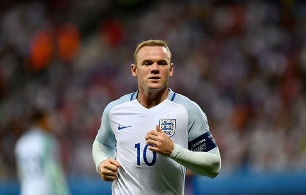Wayne Rooney: Ước gì tuyển Anh có Pep Guardiola - Bóng Đá