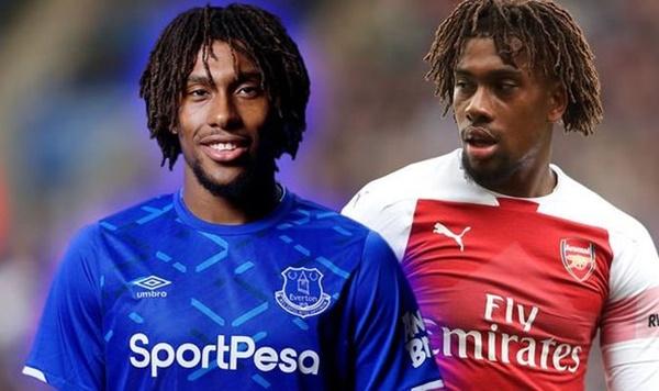 iwobi lý giải nguyên nhân rời Arsenal - Bóng Đá