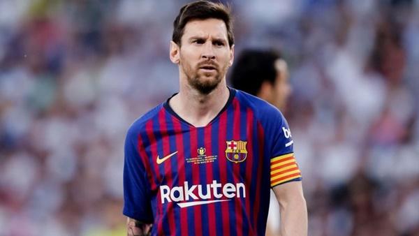 david beckham cử người đến gặp bố Messi - Bóng Đá