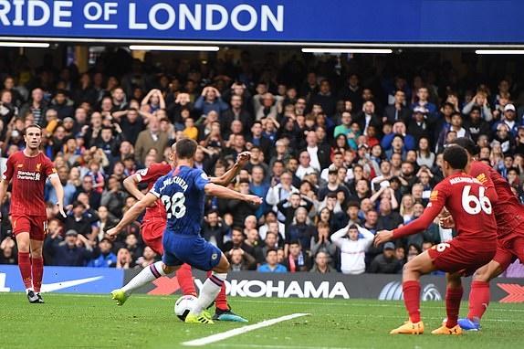 TRỰC TIẾP Chelsea 0-2 Liverpool: Firmino nhân đôi cách biệt (H1) - Bóng Đá