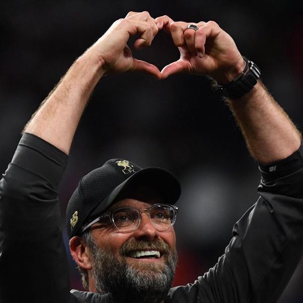 Klopp chỉ ra người kế vị mình tại Liverpool - Bóng Đá