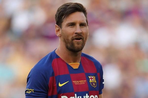 Valverde - Barca mất cảm hứng khi không có messi - Bóng Đá
